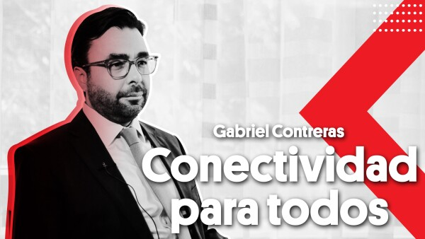Entrevista a Gabriel Contreras