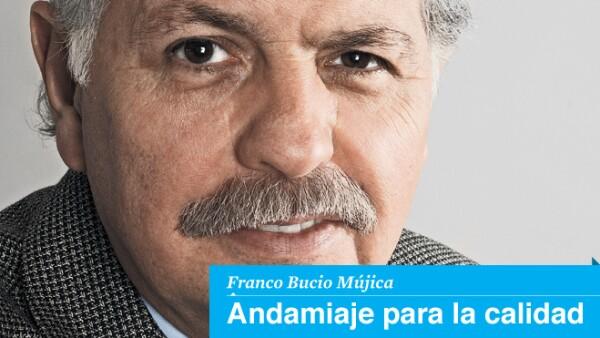 Columna Franco Bucio (NUEVO)