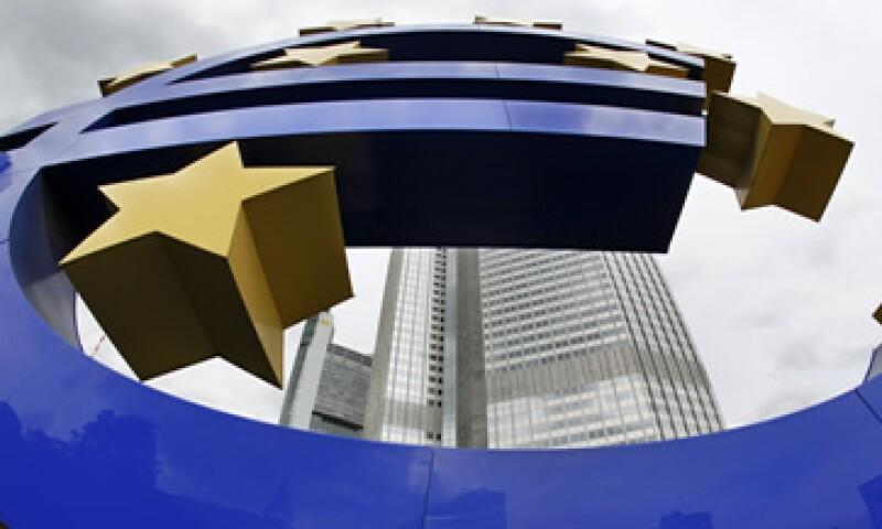 El personal que contrató el BCE, trabajará a partir de 2013, en el departamento de análisis económico. (Foto: AP)