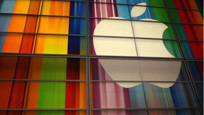 interior evento apple