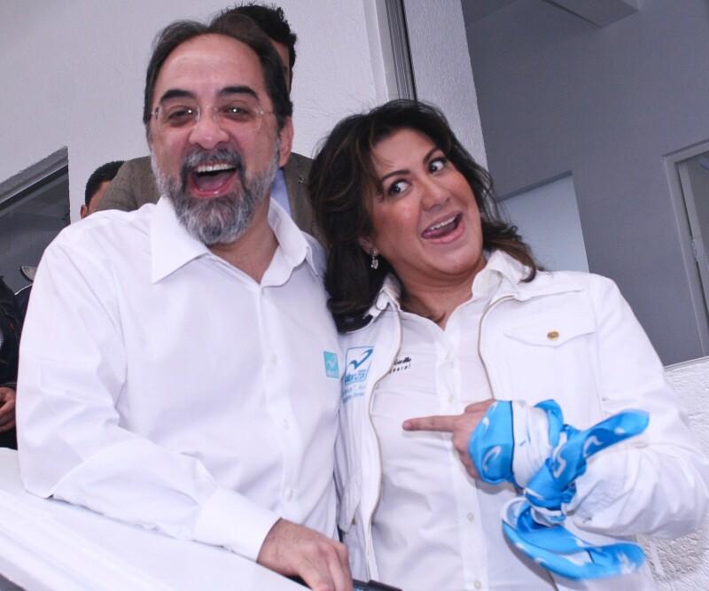 Mónica Arriola Gordillo