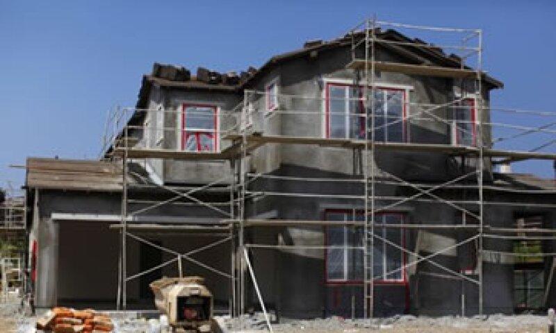 El alza en los inicios de construcción se debió a un gran incremento en las unidades multifamiliares. (Foto: Reuters)