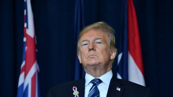 Donald Trump economía Estados Unidos aceptación