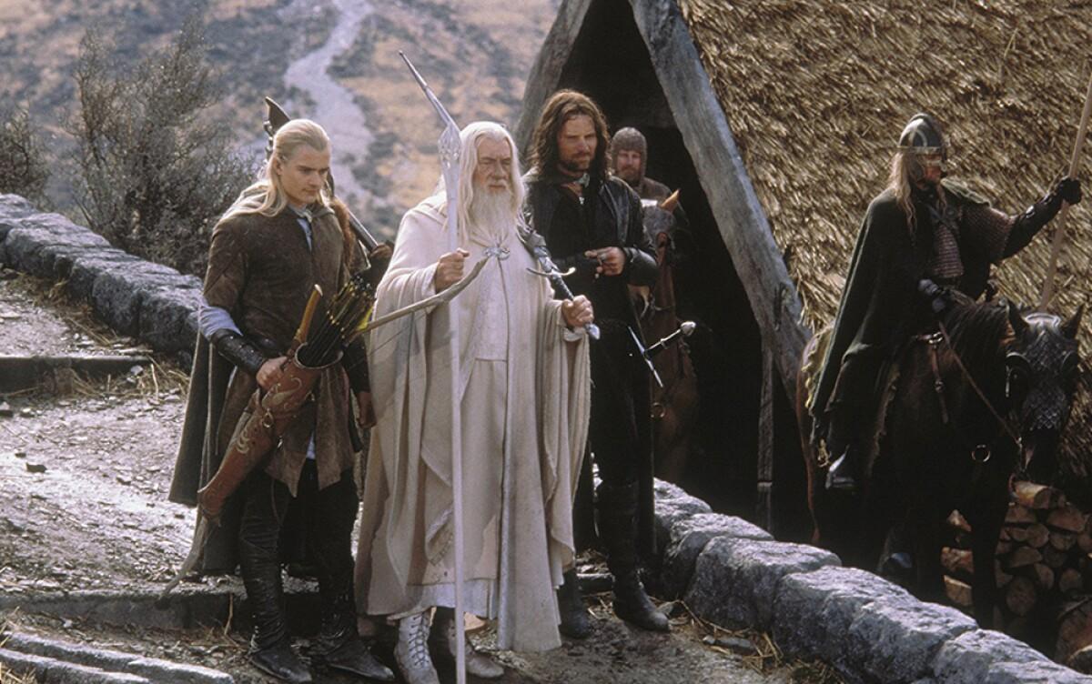 Lo que sabemos sobre la serie de 'The Lord of the Rings'