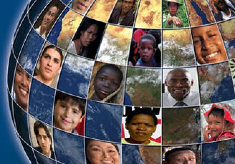 El Atlas permite elaborar gráficas y compartir datos sobre asuntos como pobreza y comercio. (Foto: Cortesía Banco Mundial)