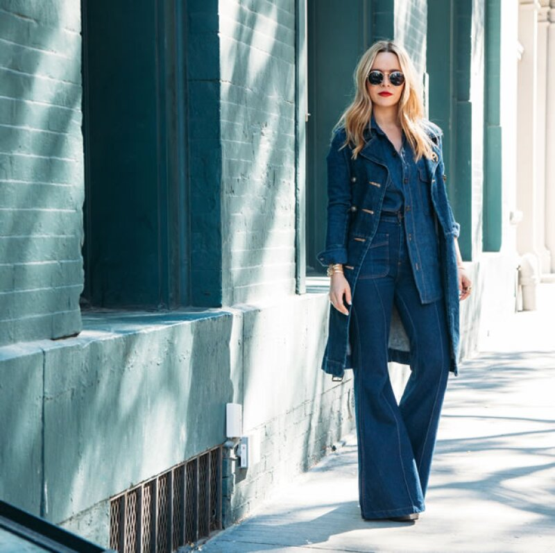 El look que se apoderó de New York Times Fashion