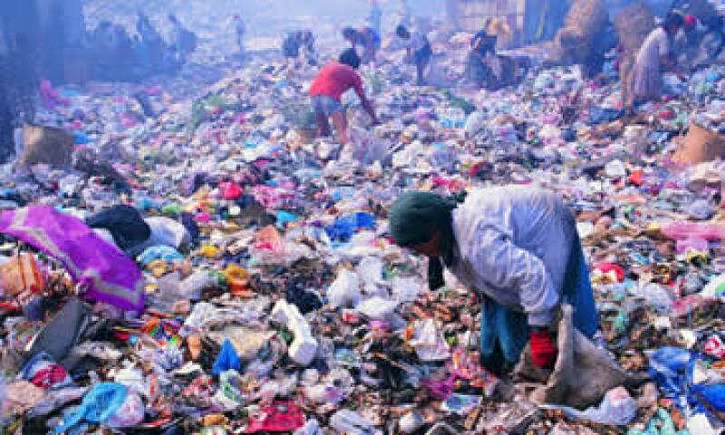 El Bnco Mundial indica que con la reducción de la pobreza extrema se cumplirá con uno de los Objetivos de Desarrollo del Milenio. (Foto: Thinkstock)