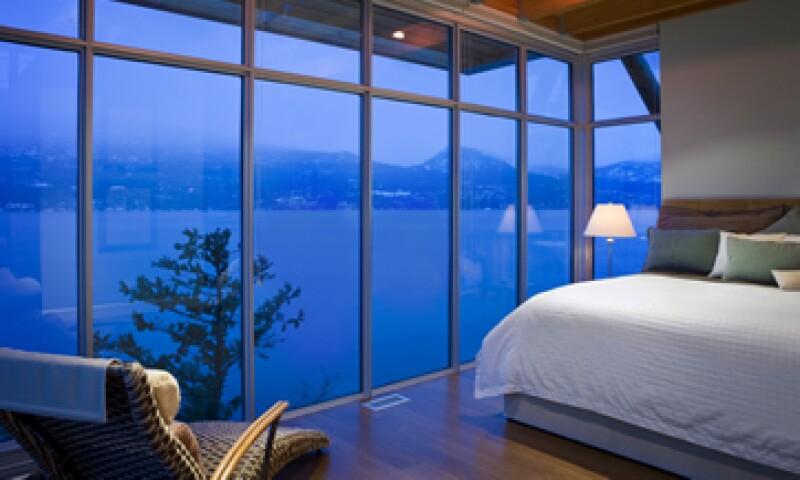 Al 30 de septiembre de 2012 Grupo Posadas operaba 119 hoteles. (Foto: Getty Images)