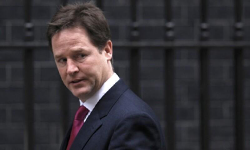 George Osborne ha sido muy claro en su negativa a alguna contribución. (Foto: Reuters)