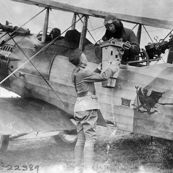 Primera Guerra Mundial 6