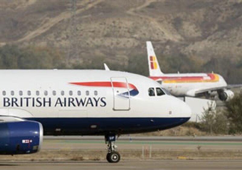 La alianza entre las aerolíneas informó que hay una recuperación de la demanda de pasaje en la clase de negocios y vuelos largos. (Foto: AP)
