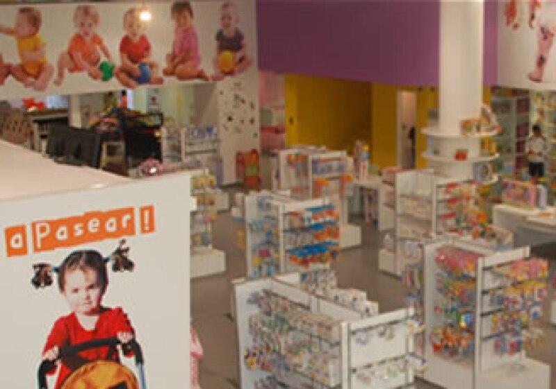 La empresa espera abrir en 2011 una nueva tienda en Santa Fe.  (Foto: Cortesia)