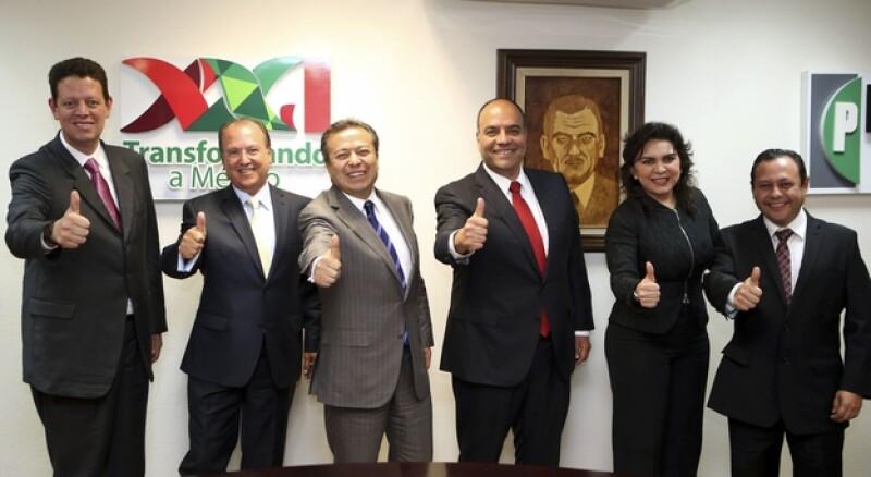 PRI-Querétaro