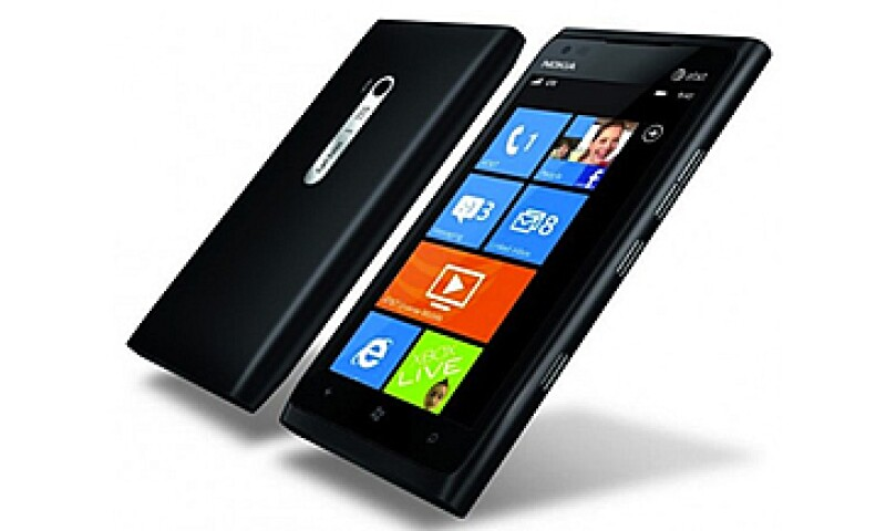 El teléfono no recibirá la próxima actualización del sistema operativo de Windows Phone.