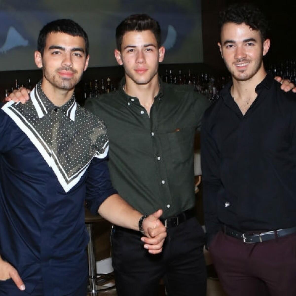 "Los Jonas Brothers dicen ""adiós"" con emotiva carta"