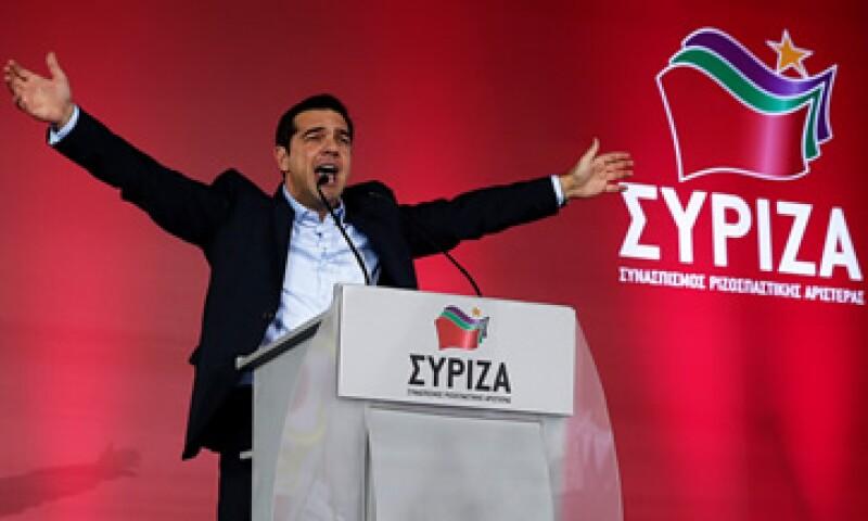 Alexis Tsipras dijo que se acerca el fin de una humillación nacional tras los sondeos. (Foto: Reuters )