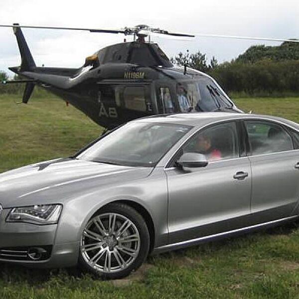 El nuevo Audi A8 2011 llega a México con un precio inicial en la versión Elite de 114,000 dólares, mientras que la versión Premium se va hasta los 129,000 dólares.