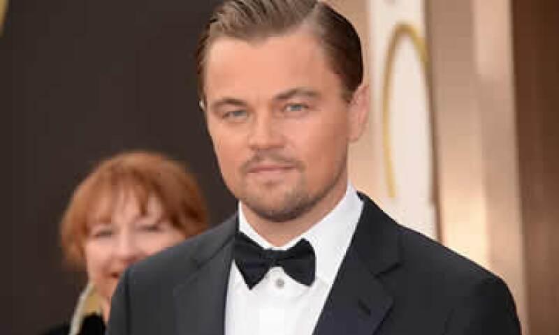 Leonardo DiCaprio tiene una fortuna valuada en 220 mdd. (Foto: Getty Images )