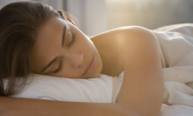 Un tipo de terapia podría ayudar a mejorar la calidad de sueño. (Foto: Thinkstock)