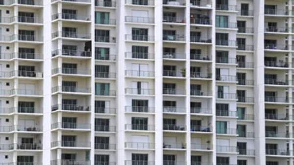 El sector inmobiliario creció 43.9% de 2013 a 2014. (Foto: Cuartoscuro)
