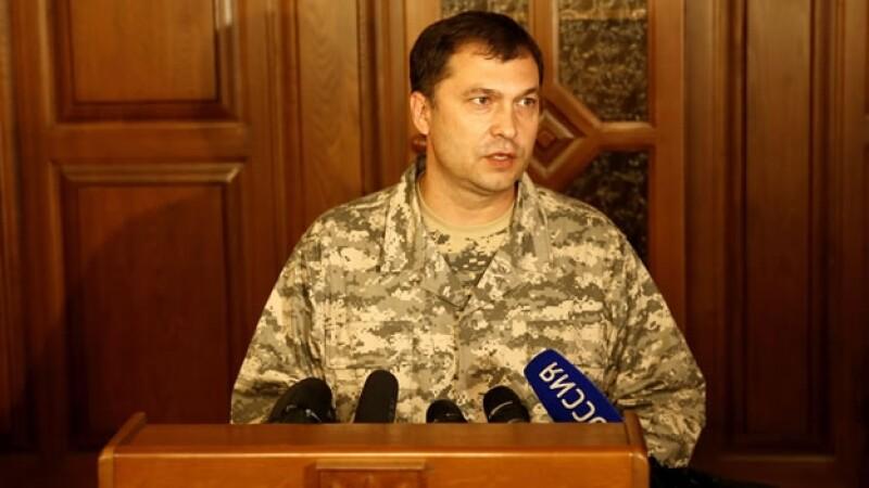 Valeriy Bolotov