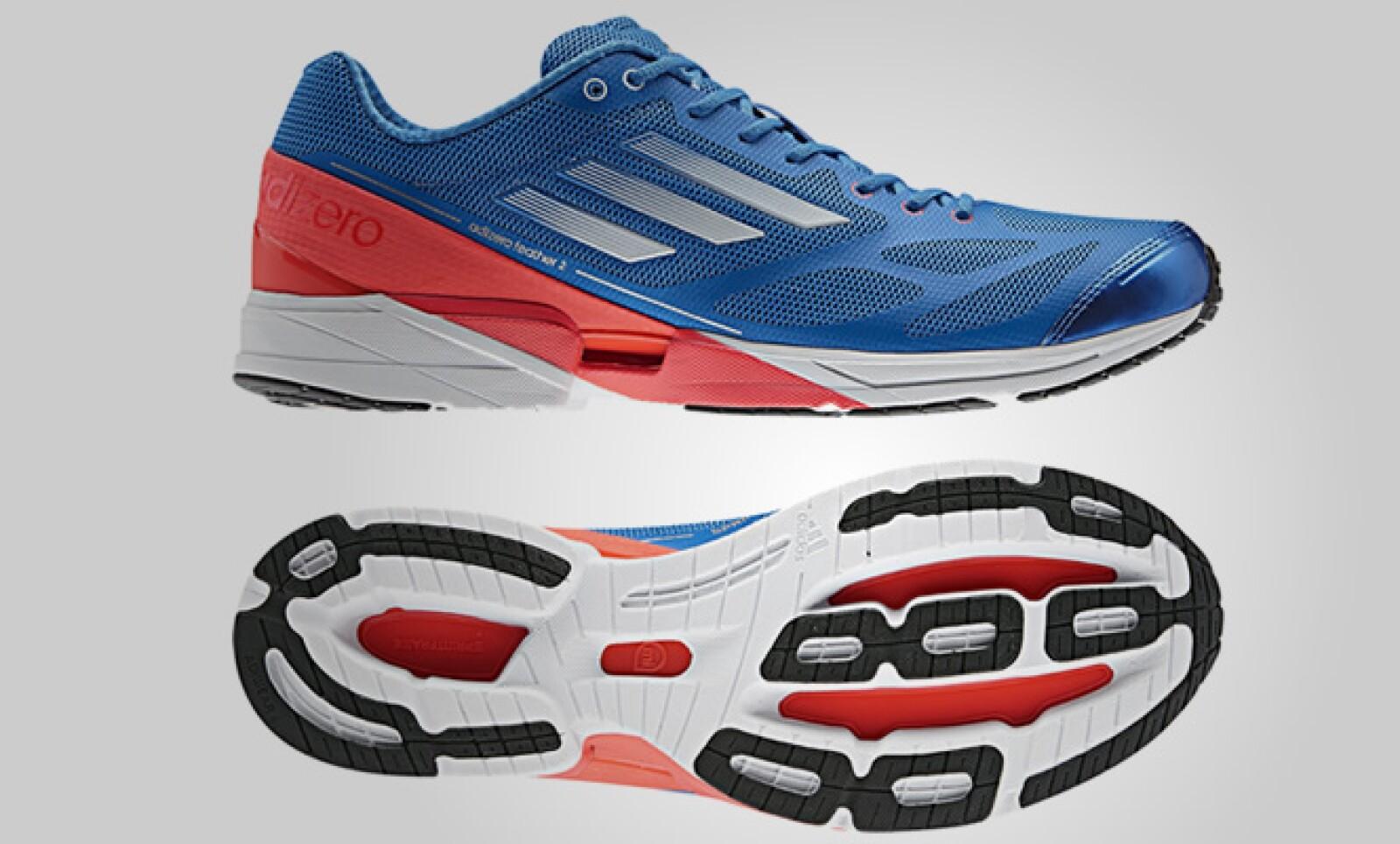 Apenas unos meses antes de que los atletas se reunieran para los Juegos Olímpicos de Londres 2012, la marca lanzó el modelo Feather 2, un calzado para ayudar a los atletas en todo el mundo a ser más rápidos y a mejorar su desempeño.