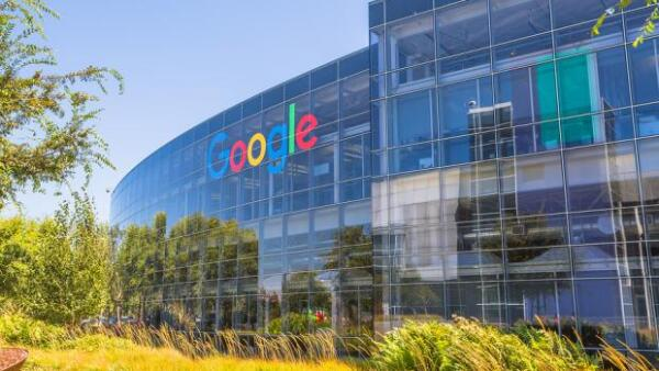 Google Cloud energía renovable