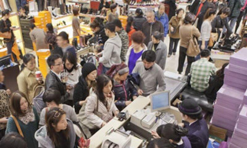 El índice PMI subió a 56.3 en octubre. (Foto: Getty Images)