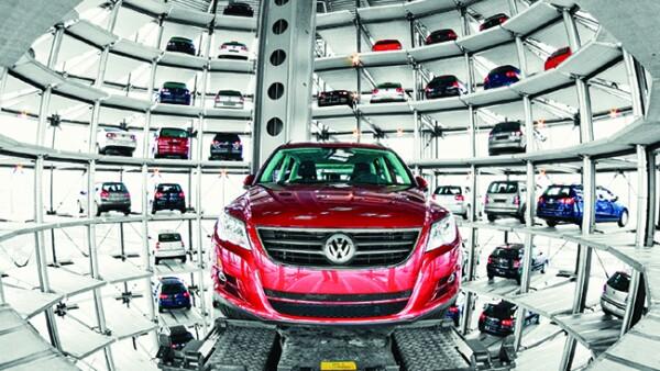 Volkswagen autos