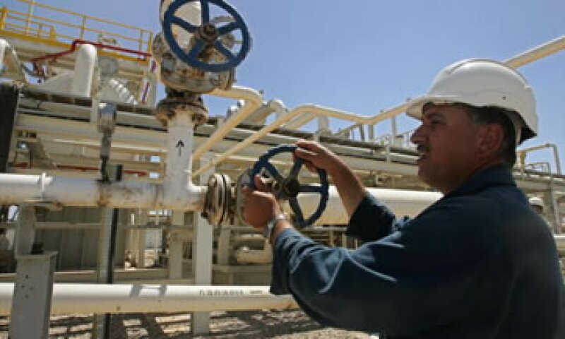 Irak podría ser la causante de la subida de precios. (Foto: Getty Images)
