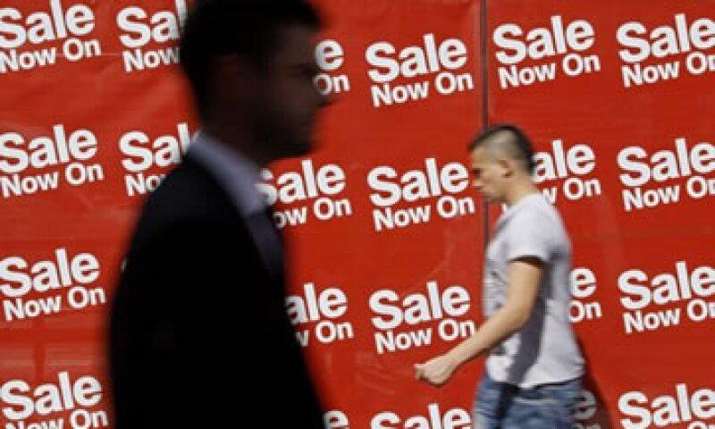 El gasto del consumidor representa dos tercios de la actividad económica estadounidense. (Foto: Reuters)