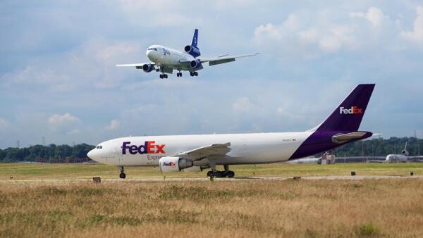 FedEx a Cuba