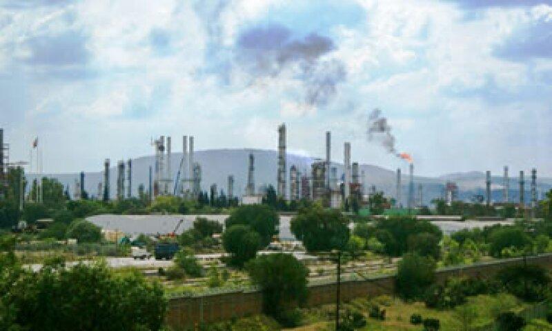 Antes del energético, PRI, PAN y PRD deben lograr un acuerdo en el tema político-electoral. (Foto: Cuartoscuro)