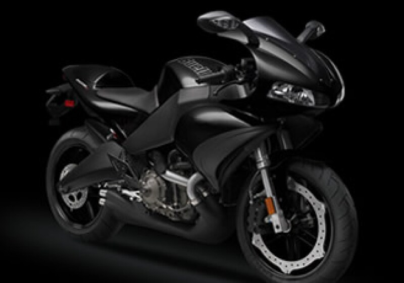 La moto tiene la mejor relación potencia-peso de su clase. (Foto: Cortesía)