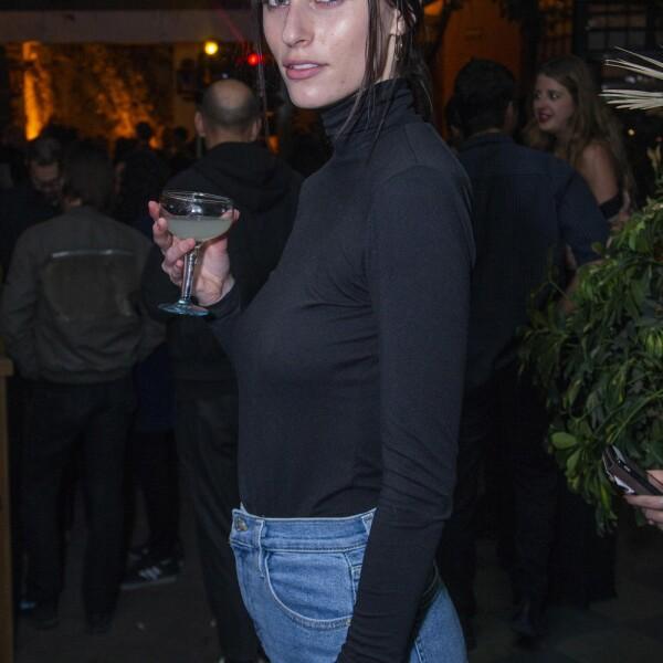 Olivia Oliver