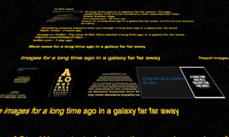 La búsqueda funciona con la frase en inglés. (Foto: Google)