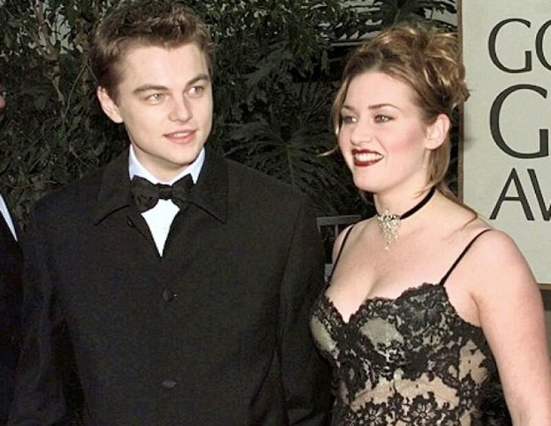 Así lucían los actores hace 15 años.