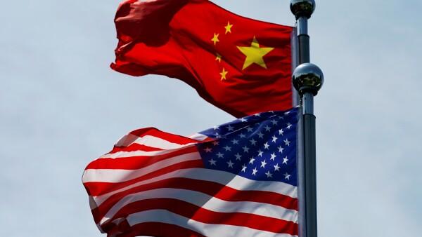 Guerra comercial EU China