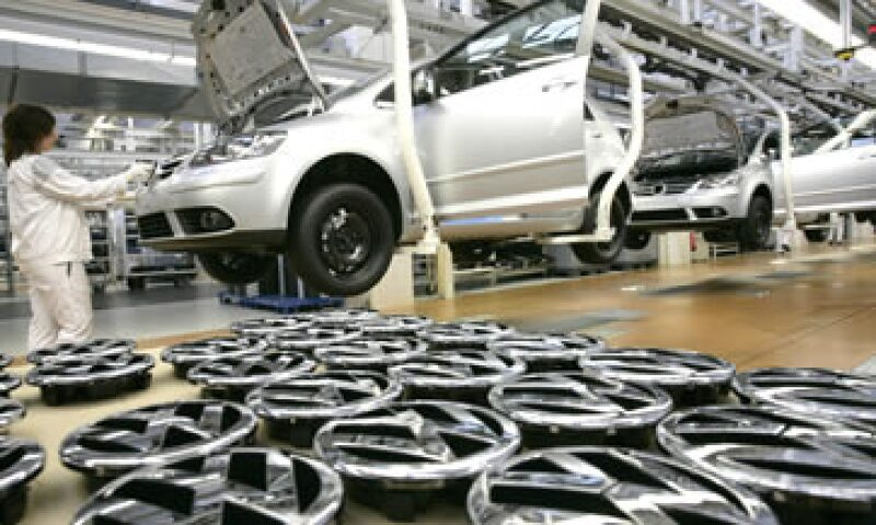 Toyota recuperó el primer lugar en ventas mundiales e autos en 2012. (Foto: Archivo)