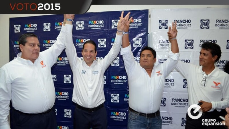 Pancho-MC