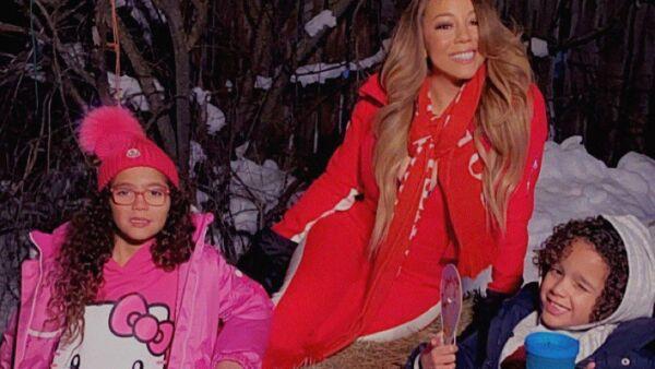 Morrocan, Mariah y Monroe