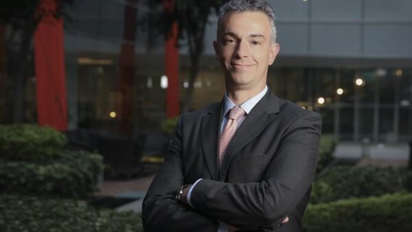 Alejandro Preinfalk, será el nuevo presidente y CEO de Siemens México, Centroamérica y el Caribe a partir del 1 de julio.