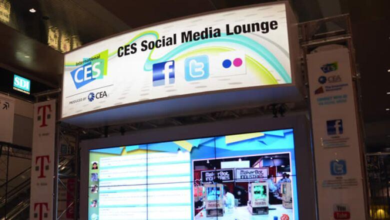 El evento más grande del mundo de tecnología de consumo se realiza en Las Vegas, Nevada del 10 al 13 de enero.