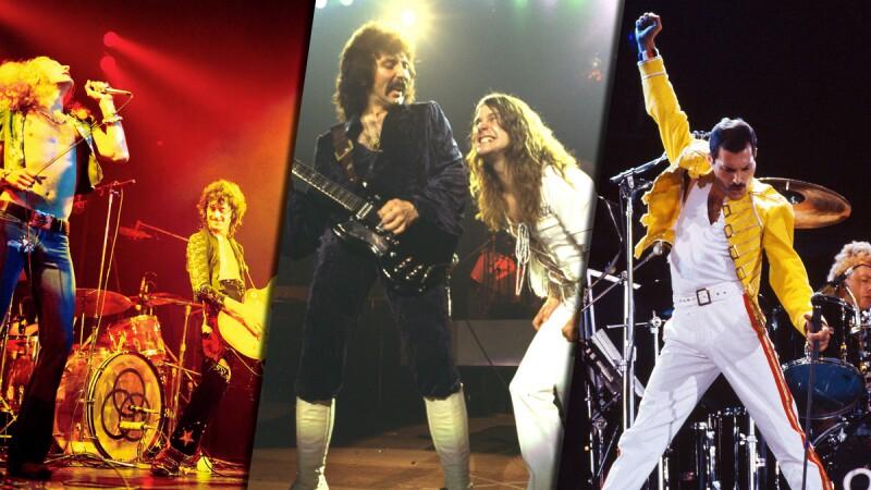Himnos del rock
