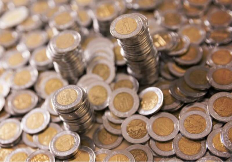 monedas salario minimo