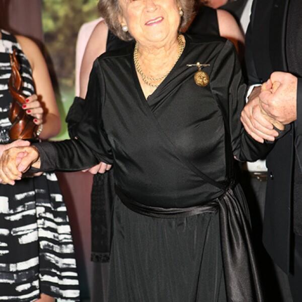Margarita Orvañanos