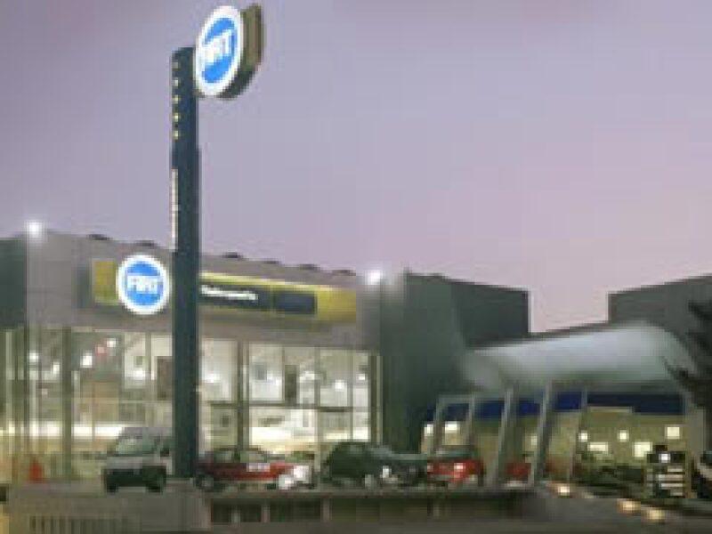 Fiat dice que su prioridad es alcanzar un acuerdo con Chrysler. (Foto: Autocosmos)