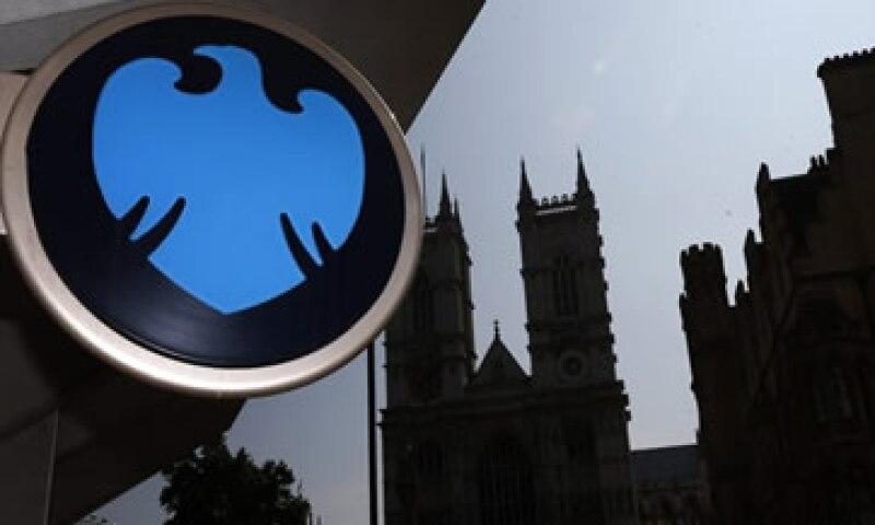 Barclays podría reportar un déficit de capital de 7,000 millones de libras.   (Foto: Reuters)
