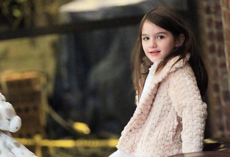 La niña de cinco años ha sido la consentida de los paparazzi y las revistas por su estilo al vestir. Pero otras hijas de celebridades le hacen la competencia. ¿Podrán quitarle su privilegiado lugar?
