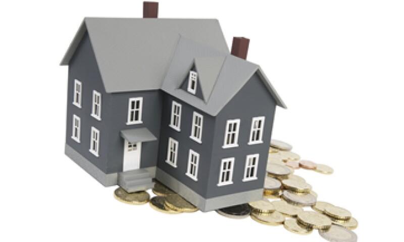 El seguro para una propiedad con valor de 1 mdp cuesta alrededor de 4,000 pesos al año. (Foto: Thinkstock)